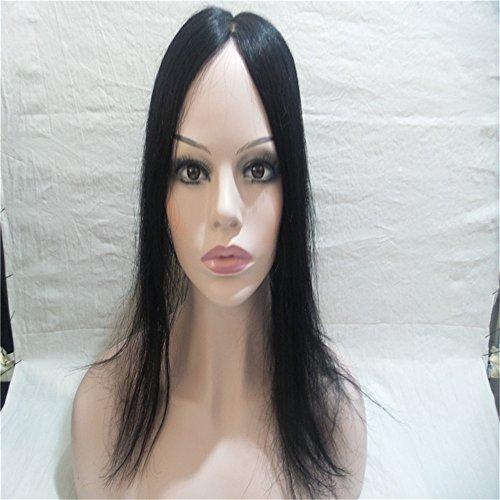 Europea Virgin Hair Pretty recta peluca clase Full de cordones para zapatos (mi completa completo pelucas de encaje Top de seda del cuero cabelludo