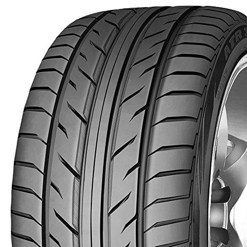 Achilles ATR Sport Radical Tire