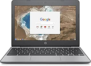 HP 11.6 Inch high performance Chromebook