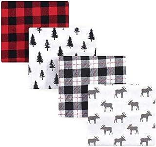 Hudson Baby Unisex, Moose