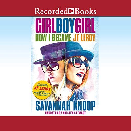 Girl Boy Girl audiobook cover art
