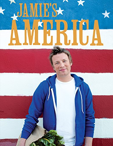 Jamie Oliver: Jamie's America
