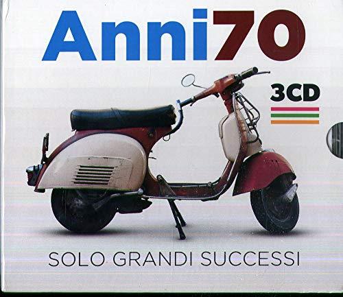 Anni 70 - Solo Grandi Successi