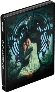 Pan's Labyrinth (Blu-ray SteelBook) (Zavvi Exclusive)(WEA) [UK Import] (B00IGEBBP0) | Amazon price tracker / tracking, Amazon price history charts, Amazon price watches, Amazon price drop alerts
