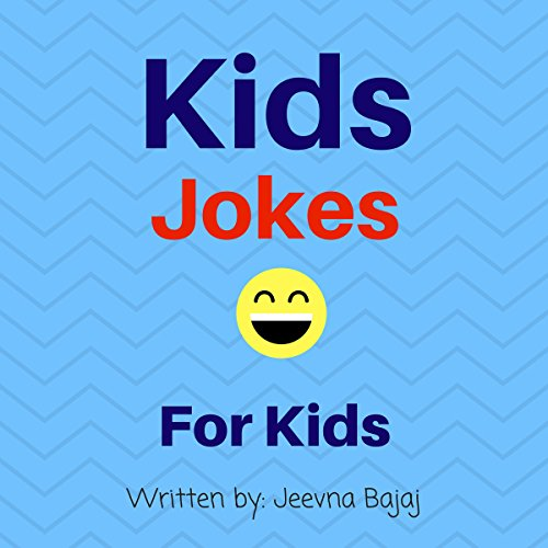 Kids' Jokes Titelbild