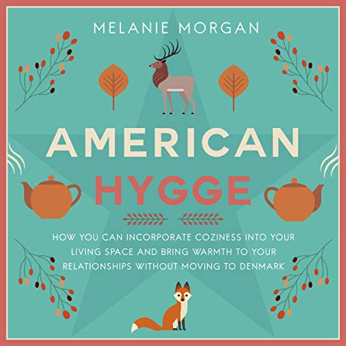 American Hygge  By  cover art