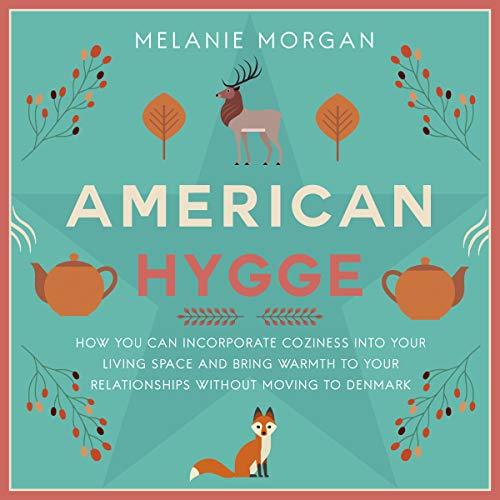 American Hygge cover art