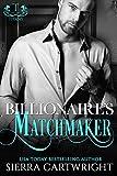 Billionaire's Matchmaker (Titans Book 2)