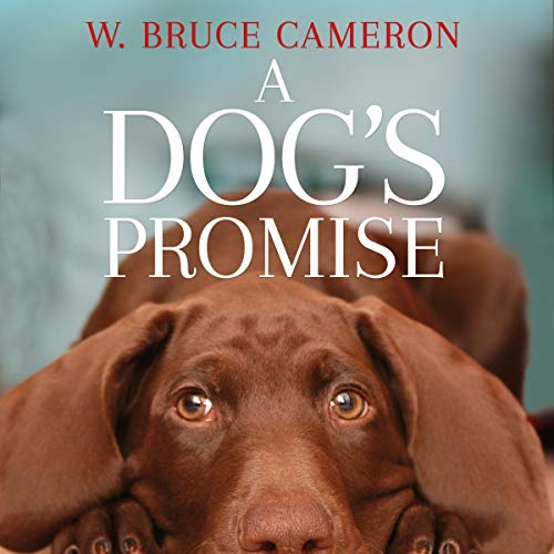『A Dog's Promise』のカバーアート