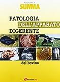 Patologia dell'apparato digerente del bovino