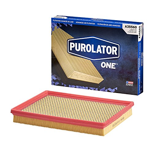 Purolator A35560 PurolatorONE Advanced Air Filter