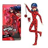 Miraculous P50001 Ladybug Fashion Doll
