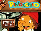 Pinocchio - Staffel 1