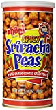 Hapi Sriracha Peas, 9.9 Ounce...