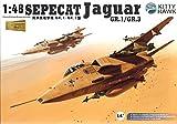 Kitty Hawk KTH80106 1:48 Sepecat Jaguar GR.1 / GR.3 Model KIT