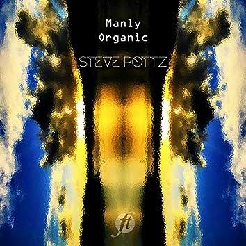 Manly Organic