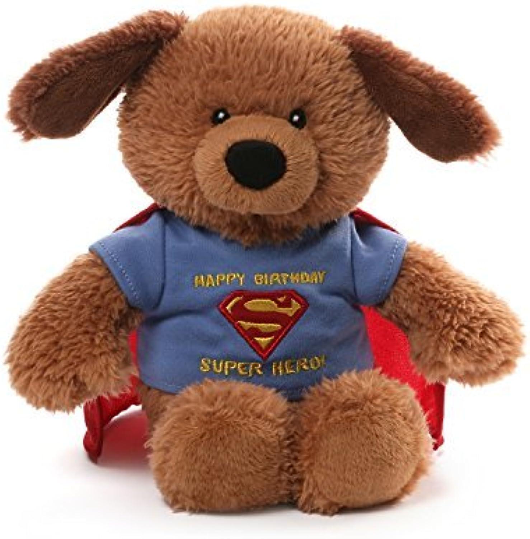 DC Comics Superman Happy Birthday Super Hero by GUND