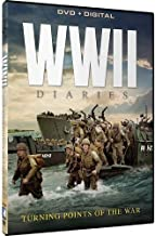 WWII Diaries - Turning Points of the War Collection