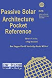 Passive Solar Architecture Pocket Reference (Energy Pocket Reference) (English Edition)