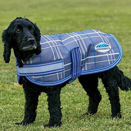 Weatherbeeta Parka 1200D - Abrigo para Perro