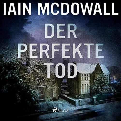 Der perfekte Tod cover art