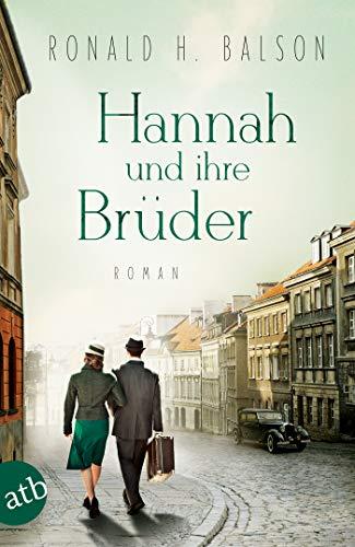 Hannah und ihre Brüder: Roman (Liam Taggart und Catherine Lockhart, Band 1)