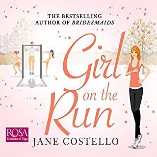 Girl on the Run                   By:                                                                                                                                 Jane Costello                               Narrated by:                                                                                                                                 Emma Gregory                      Length: 11 hrs and 55 mins     369 ratings     Overall 4.4