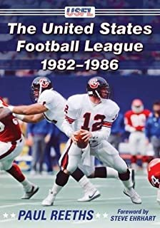 Best united states football league Reviews