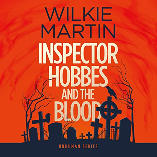 Inspector Hobbes and the Blood Titelbild