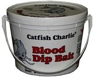 Wild Cat Blood Dip Bait