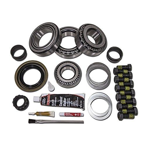 Yukon Gear & Axle (YK GM11.5-B) Master Overhaul Kit for GM/Dodge 11.5 Differential