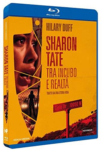 Sharon Tate- Tra incubo e realtà ( Blu Ray)