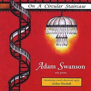 ON A CIRCULAR STAIRCASE