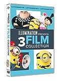 Cattivissimo Me 1,2,3 Collection (Box 3 Dvd)