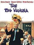 The Big Kahuna poster thumbnail