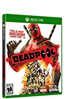 Deadpool - Xbox One by Activision [並行輸入品]