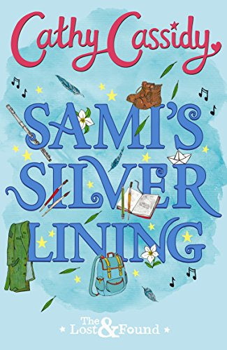 Sami's Silver Lining (The Lost and Found Book Two) (English Edition)