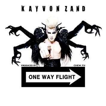 One Way Flight (Chew Fu Original Version)