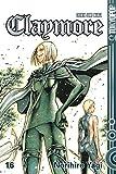 Claymore 16: Klagende Erde - Norihiro Yagi