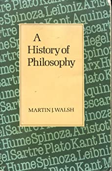 Paperback A History of Philosophy Book