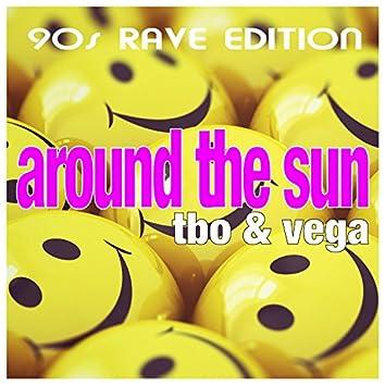 Around the Sun: 90S Rave Edition