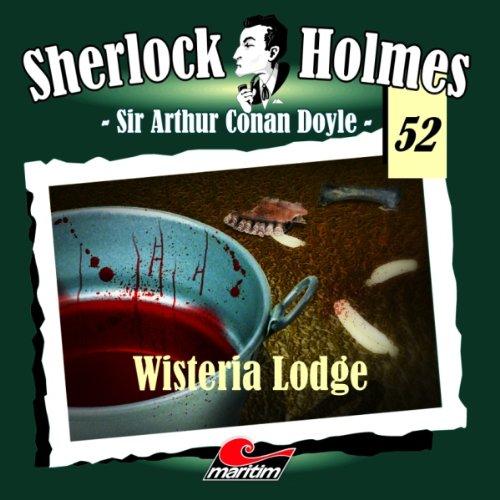 Wisteria Lodge Titelbild