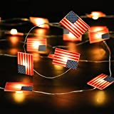 Ivenf 4th of July Decorations, American Flag...