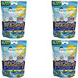 【まとめ買い】グーン スイミングパンツ BIG (12kg以上) 男の子用 3枚【×4個】