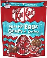 KIT KAT NESTLÉ KITKAT Easter Hide Me Chocolate Eggs, 150 Grams