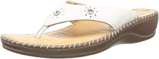 Scholl Women's Melissa Leather Fashion Slippers