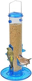Sungmor Multi-Holes Bird Feeder for Outside | 18
