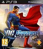 Sony DC Universe Online, PS3 videogioco PlayStation 3 Multilingua