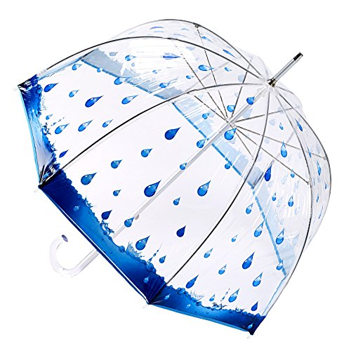Rainy Days Bubble Umbrella