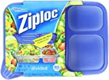 back to school ziploc containers